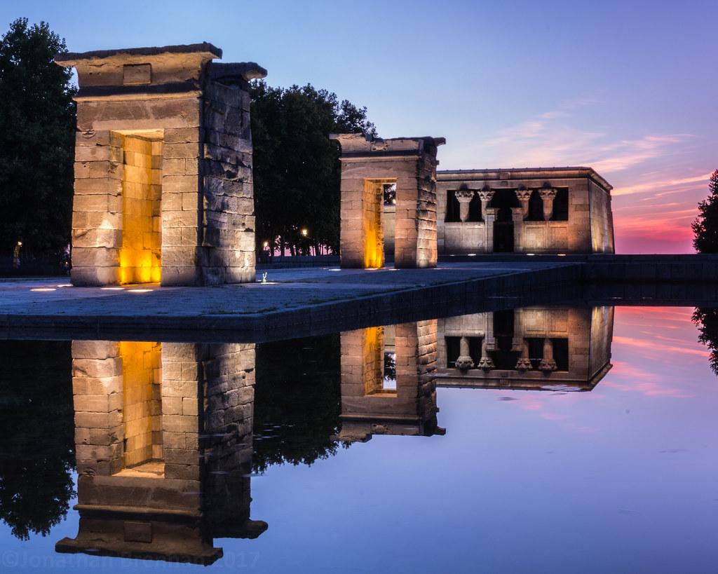 4 Destinasi Wisata Menarik Spanyol Yang Cantik