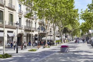 Fakta Menarik Kota Barcelona Ikonik Di Spanyol