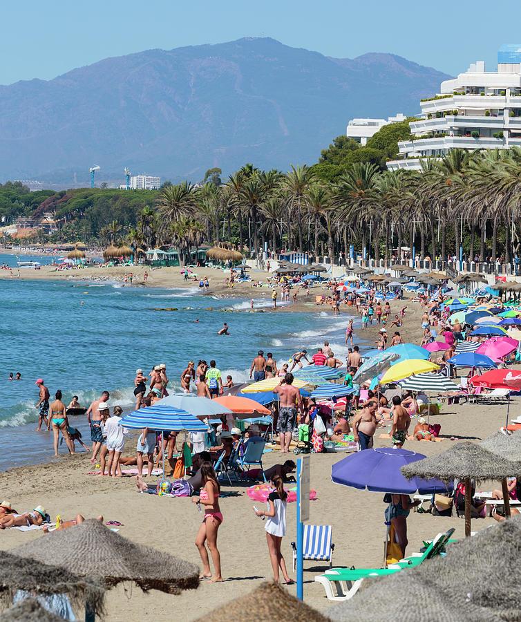 4 Tempat Wisata Marbella Di Spanyol Yang Fenomenal