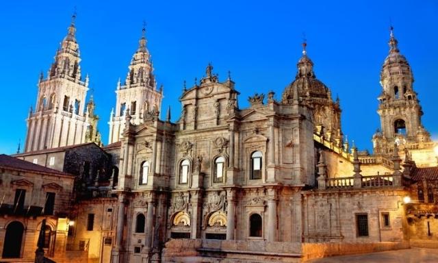 Bangunan Klasik yang Menarik di Spanyol