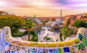 Daya Tarik Mengagumkan dari Spanyol