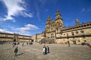 Santiago-Compostela