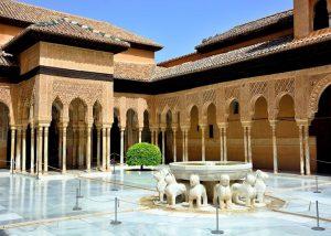 Alhambra-Granada-3
