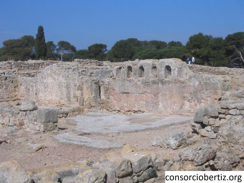 Sejarah Dari Empuries, Tempat Wisata Kota Tua di Negara Spanyol