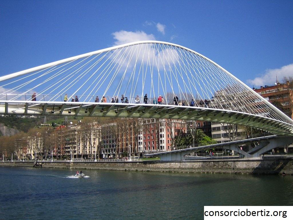 3 Objek Wisata Jembatan di Spanyol Yang Sangat Terkenal