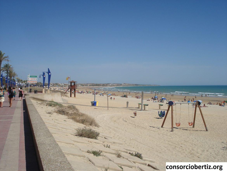 Chiclana de la Frontera, Kota Wisata Munisipalitas di Barat Daya Spanyol