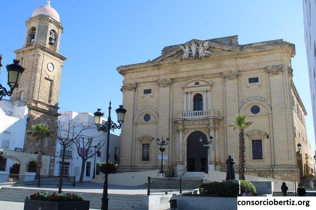 Sejarah Chiclana de la Frontera, Kota Wisata di Spanyol