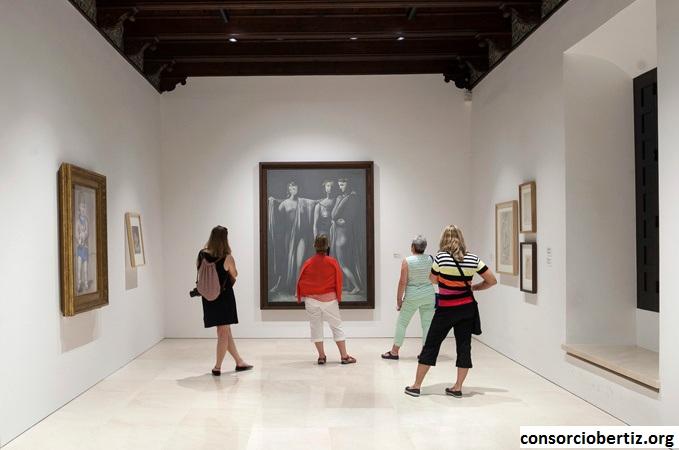 Museo Picasso Malaga, Wisata Museum di Malaga Spanyol
