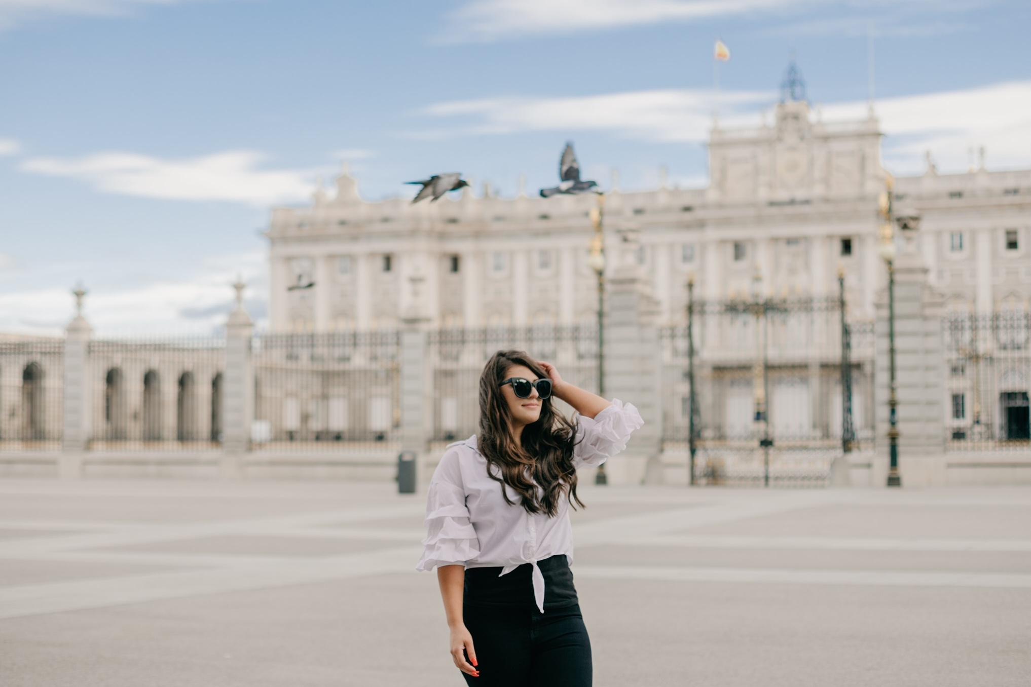 Beragam Destinasi Menarik di Spanyol