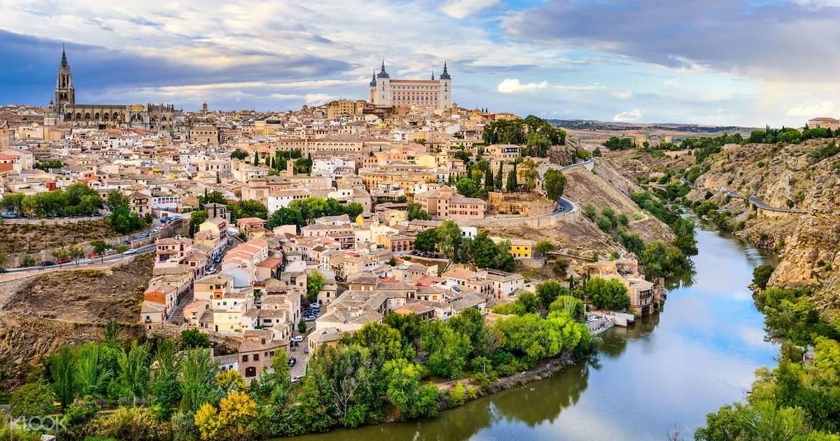 Liburan Ke Negeri Matador Spanyol? Wajib Datang Ke 4 Wisata Eksotis Ini