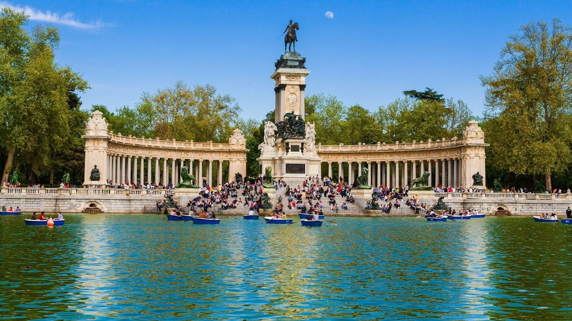 6 Wisata Paling Recommended di Spanyol