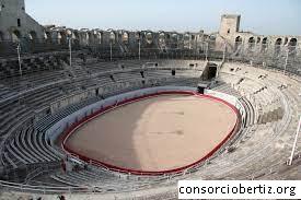 Amfiteater Romawi, Tempat Wisata di Sevilla Yang Digunakan Untuk Acara Gladiator