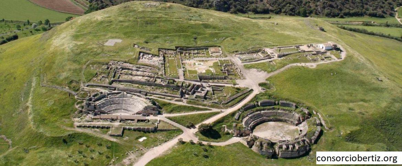 Segobriga, Wisata di Kota Celtic Yang Menjadi Situs di Bukit Cerro Cabeza de Griego