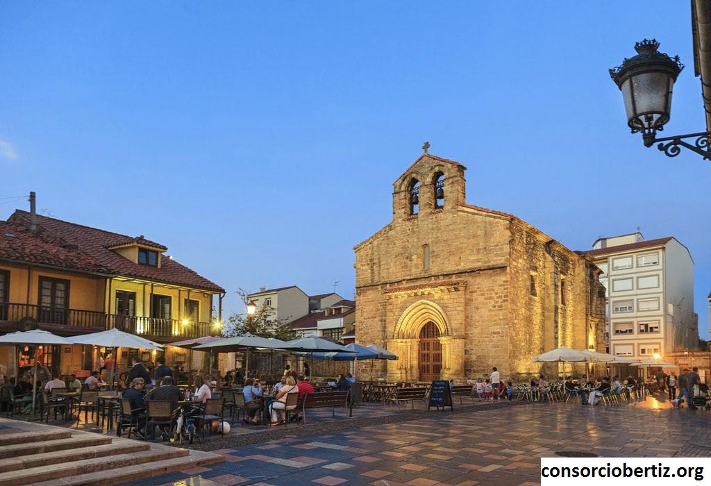 Aviles, Wisata Kota Tamasya Terbaik di Asturias Spanyol