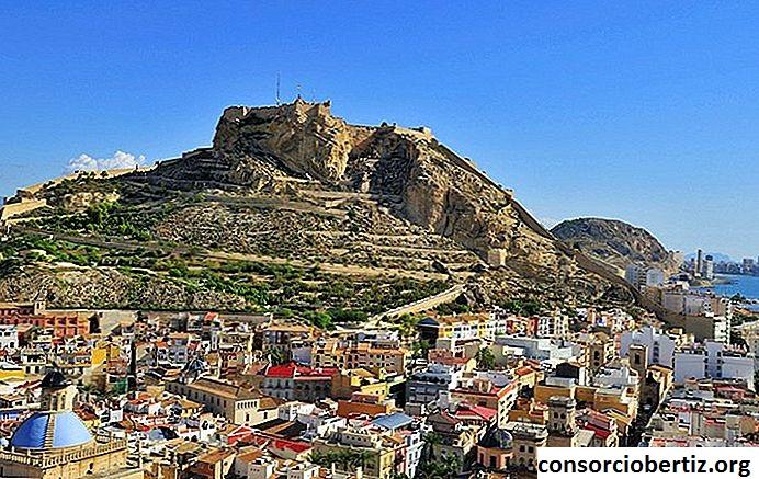 Alicante, Salah Satu Kota Yang Menjadi Pusat Wisata di Spanyol