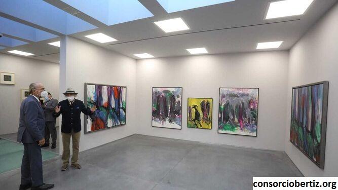Mengulas Museum Carmen Thyssen dan Museum Jorge Rando