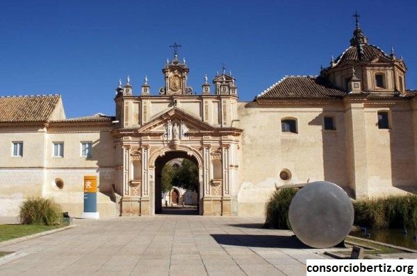 Mengulas Lokasi Wisata Di Biara Santa Maria de las Cuevas